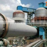 XBM Indirect Heating Furnace Rotary Kiln used for Metakaolin/ Chemicals Titanium Dioxide