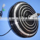 newer cheaper brushless electric bike motor ,electric bicycle motor