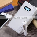 Brand New Power Bank Portable Travel Charger Emergency Battery 10000mAh with Bluetooth Earpiece