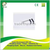 GD-00161 wood handel F type clamp Wood handle.