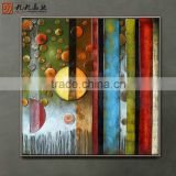 handmade painting abstract oil painting on canvas 3d oil painting