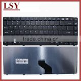 Replacement laptop keyboard for acer 4540 4540G 4625 4625G 4738 4738G 4738Z 4738ZG 3410 3410T 3410G 4935 key board shenzhen