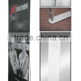 Trade Show/Store Display Tripod L Banner