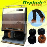 Hotel Type Automatic Shoe Polisher Machine
