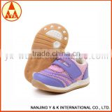 Wholesale From China adjustable baby shoe in bulk supplier