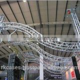 speaker tower lift truss For Outdoor Performance