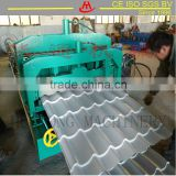 HT Glazed Tile Roll Forming Machine China Manufacturer 2015                                                                         Quality Choice