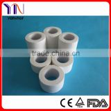 sport wrap tape/medical zinc oxide tape