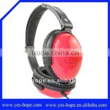 Yes-Hope professional airline headset active noise cancelling headphone for music from China