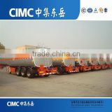 CIMC Fuel Tanker Semitrailer, Trailer, Fuel Tanker Vehicle