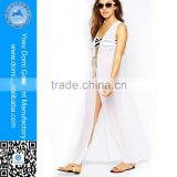 Sexy women summer maxi chiffon dresses long beach dress women