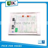 waterproof packing list envelope manufacturer