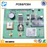 GPS Tracking Pcb & Pcb Assembly with GPS Module SIM808 SIM800