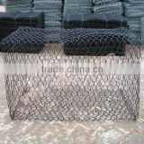 Buy Chicken Wire Gabion Box Wire Fencing,Waterproof Electric Fence Energizer Box,Ethnic Basket