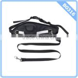 Pet Waist Bag with Hands Free Dog Leash Strap Running Jogging Walking Waist Bag