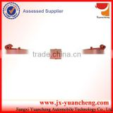 rear leaf spring suspension used scania truck parts