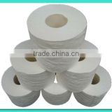 virgin wood pulp toilet tissue paper roll