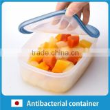 Premium and Functional meal prep food container for home use , made by japanese quality