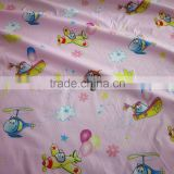 Wholesale fabric and textile best price china manufacture 100 cotton polished fabric cut pieces