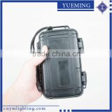 D6001 Factory Potable Protective cue case