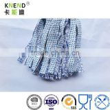 nonwoven mop head,floor cleaning strip mop ,spin mop replacement parts