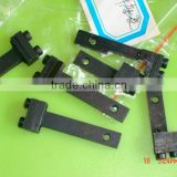 metal spare parts processing service/oem service