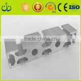 Grade aluminium profile/aluminium profile extrusion/aluminium hollow section