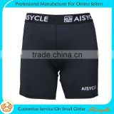 Wholesale booty cycling running OEM service gym shorts women