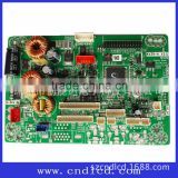 Lcd Led monitor ad board 1920*1080 to 800*600 lvds compatible