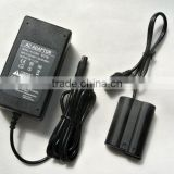 HOT!!! Camera Ac Adapter EH-5A EH-5B with DC coupler EP-5B for Nikon D7000 D800 D600,For Nikon1 v1