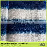With Technical Team New Arrival New Arrival Blue White Hdpe Balcony Shade Protective Net