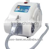 640-1200nm 420-1200nm Wavelength Home Use IPL Beauty Portable Machine Wrinkles Treatment TM100 Fine Lines Removal