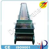 construction material crushing and screening plants rubber conveyor belt price PS800 belt conveyor