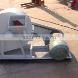 Automatic wood chip crusher with CE
