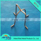 High Quality Hot Sell Single Rebar Chairs/Steel Bar Support
