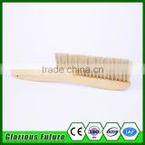 Glorious Future Beekeeping Supplies Poultry Feeder Bee Brush Beekeeping Equipment Wooden