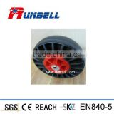 "10"" Rubber Keel Roller for Boat Trailer"