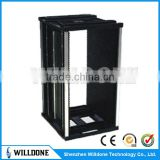 355x315x580mm High Temperature SMT ESD PCB Storage Rack , ESD Magazine Rack ESD Storage Racks for PCB 50 boards