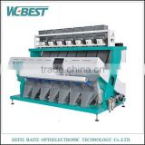 Good quality stable price CCD Oil seeds Color Sorter machine with low price