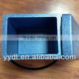 heat insulation environmental epp box, insulation box, ice box, cooler box