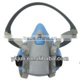Best selling reusable chemical respirator, gas mask,respirator passed CE FDA,ANSI certificate
