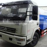 multifunctional 3000l waste water 3000l vacuum sewer sucking truck for sale