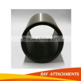 Excavator steel bucket pin and bushing steel bucket bushing