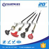 2017 New Product Clutch Cables