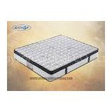 Euro Top Compressed Mattress , Silentnight Memory Foam Mattress Topper King Size