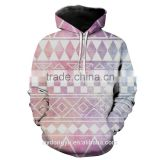 Chrismtas diamond unisex 3D red sweatshirts/blue na plus size 3d hoodies/ fashioable 3d Christmas hoodies jacket