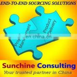 Best Sourcing Agent in China