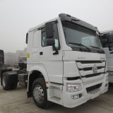 Chinese Truck 6 Wheels TRACTOR HEAD/TRACTOR TRUCK 420hp