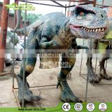 Simulation Walking Animatronic Dinosaur Suit for Sale