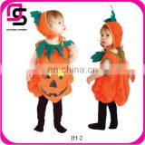 Lovely baby pumpkin costume sleeping bag senior Party Masquerade COSPLAY children's clothing